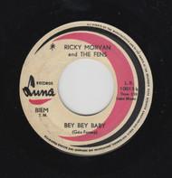 RICKY MORVAN - BEY BEY BABY