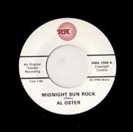 AL OSTER - MDNIGHT SUN ROCK
