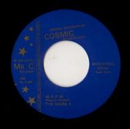 MARK FOUR - 45 RPM