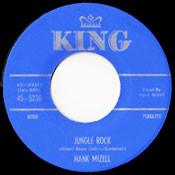 HANK MIZELL - JUNGLE ROCK