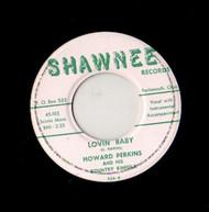 HOWARD PERKINS - LOVIN' BABY