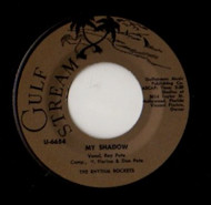 RAY PATE - MY SHADOW
