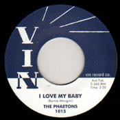 PHAETONS - I LOVE MY BABY