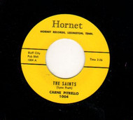 CARNE PITELLO - THE SAINTS
