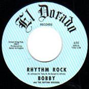 RHYTHM ROCKERS - RHYTHM ROCK