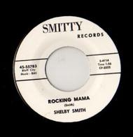 SHELBY SMITH - ROCKIN' MAMA