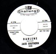 JACK SOUTHERN - DARLENE
