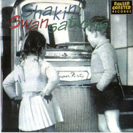 SHAKIN' SWANSATIONS - VARIOUS ARTISTS