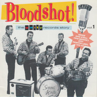 235 VARIOUS ARTISTS - BLOODSHOT! VOLUME ONE CD (235)
