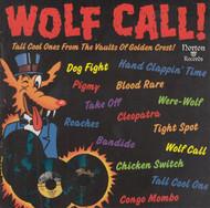 271 VARIOUS ARTISTS - WOLF CALL! CD (271)