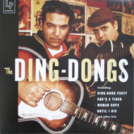 357 DING-DONGS - DING DONG PARTY CD (357)