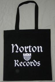 NORTON TOTE BAG #1 (Black)