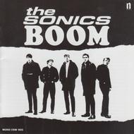 905 SONICS - BOOM CD (905)