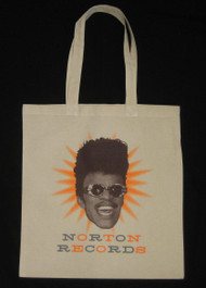 NORTON TOTE BAG #2 (NATURAL)