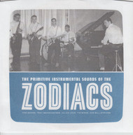 139 ZODIACS - THE PRIMITIVE INSTRUMENTAL SOUNDS OF THE ZODIACS (139)