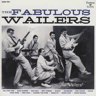 901 WAILERS - THE FABULOUS WAILERS CD (901)