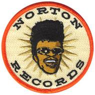 NORTON IRON-ON PATCH - ESQUERITA