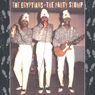 140 THE EGYPTIANS - THE PARTY STOMP / INKSTER BOOGIE (140)