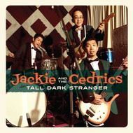 152 JACKIE & THE CEDRICS - TALL DARK STRANGER / RIP IT OUT / SS 396 (152)