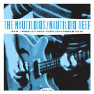 160 THE NAUTILOIDS - NAUTILOID REEF / NAUTILOID SURF (160)