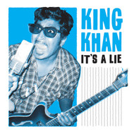 148 KING KHAN - IT'S A LIE / CONGRATULATIONS I'M SORRY (148)