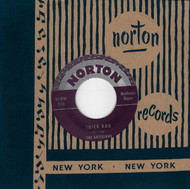 838 ARTESIANS - TRICK BAG / WOODY CARR AND THE EL CAMINOS - MY WOMAN (838)