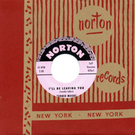 872 TURNER MOORE - I'LL BE LEAVING YOU / JACK AND THE KNIGHTS - ROCK THE BLUES AWAY (872)