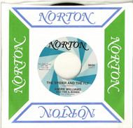 Vinyl Norton Rolling Stones Norton Records