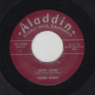 AGGIE DUKES - JOHN JOHN