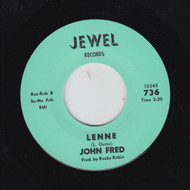 JOHN FRED - LENNE