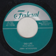 JIMMY WITHERSPOON - SAD LIFE