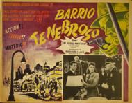 BARRIO TE NEBROSO - 2