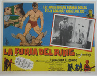 FURIA DEL RING, LA - 2