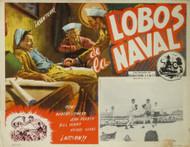 LOBOS DE LA NAVAL