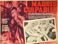 MADRES CULPABLES - small
