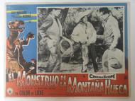 MONSTRUO DE LA MONTANA HUECA postermex-0268