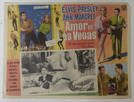 PRESLEY - LOVE IN LAS VEGAS