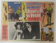 PRESLEY - LOVE IN LAS VEGAS - 2