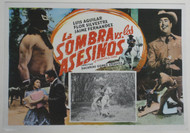 SOMBRA VS. LOS ASESINOS: LA VENGANZA SOMBRA