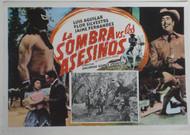 SOMBRA VS. LOS ASESINOS: LA VENGANZA SOMBRA - 2