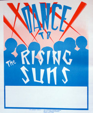 RISING SONS POSTER