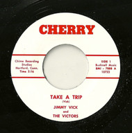 JIMMY VICK - TAKE A TRIP