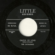CATALINAS - CASTLE OF LOVE