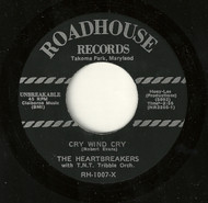 HEARTBREAKERS - CRY WIND CRY