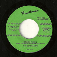 SERENADERS - ROCKIN' MAN