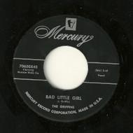 GRIFFINS - BAD LITTLE GIRL