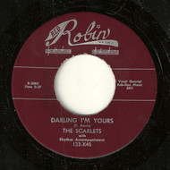 SCARLETS - DARLING I'M YOURS