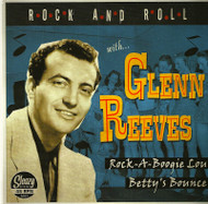 GLEN REEVES - ROCK-A-BOOGIE LOU