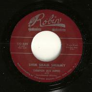 CHAMPION JACK DUPREE - SHIM SHAM SHIMMY