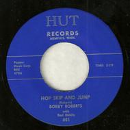 BOBBY ROBERTS - HOP SKIP AND JUMP